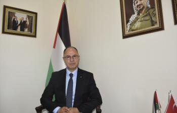 سفير فلسطين في أنقرة فائد مصطفى: تركيا نجحت في تحويل محاولة الانقلاب لصالحها