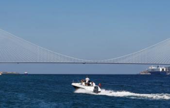 الإمارات والكويت تمولان مشروعاً ضخماً في تركيا.. تشاركان في بناء أطول جسر معلق في العالم