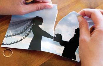 192 ألف حالة طلاق في مصر خلال العام الماضي