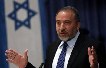 ليبرمان: سننتهي من تهديد أنفاق غزة بنهاية 2018