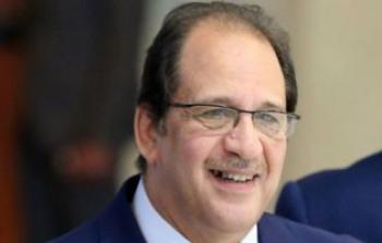 مصر:تكليف اللواء عباس كامل بتسيير أعمال جهاز المخابرات بعد إقالة فوزي