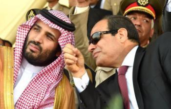 زيارة رسمية لابن سلمان إلى مصر.. 20 سيارة خاصة و6 أخرى محملة بالأغراض الخاصة تسبقه للقاهرة