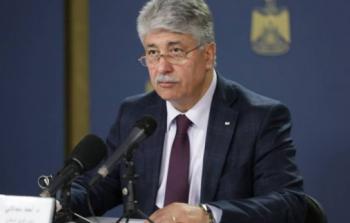 مجدلاني: ثلاث صِيَغ لمشاركة حماس والجهاد الإسلامي بالمجلس الوطني
