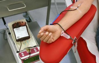 الإعلام تعقد يوماً وطنياً للتبرع بالدم