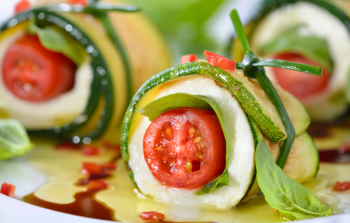 وصفات لذيذة وشهية للنباتيين فقط