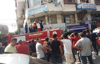 في حادثتين منفصلتين.. شاب وفتاة يحاولان الانتحار بقطاع غزة