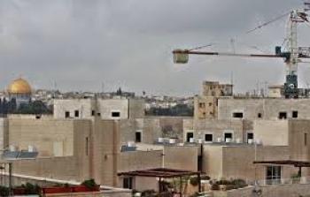 حكومة اسرائيل تستغل الغطاء الأميركي على أبواب انتخابات الكنيست لهجوم استيطاني واسع في القدس
