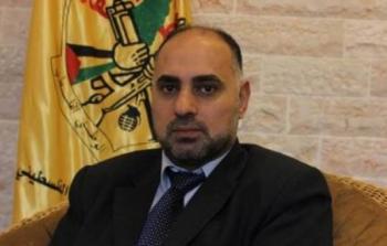 أبو عيطة يلتقي محافظ جنين ورئيس الجامعة العربية الأمريكية