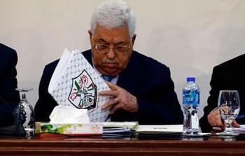 صحيفة: الرئيس عباس يعيّن محمود العالول لخلافته