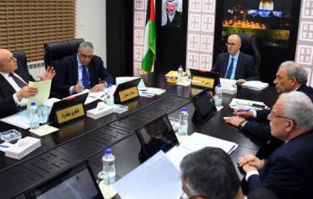 حكومة الوفاق: حماس تُصر على تعميق الانفصال والتدخل في عمل وزاراتنا في غزة