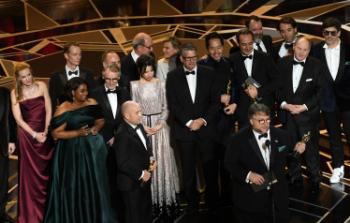 الفائز الأكبر سناً في التاريخ وأول ممثل ذي بشرة سوداء يفوز بالأوسكار.. كل ما تودُّ معرفته عن مفاجآت الحفل العالمي للعام 2018
