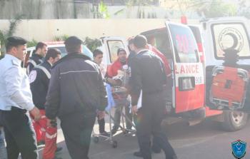 الشرطة والنيابة العامة يحققان في ظروف وفاة فتاة في الخليل