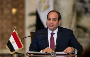 السيسي: أكثر من 12 ألفاً من قوات الأمن جرحوا منذ 2014