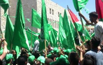 حماس: الاتفاقيات السياسية فشلت في حماية شعبنا
