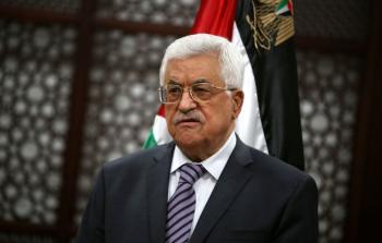 """عباس: """"قانون القدس – اعلان اسرائيلي رسمي عن انتهاء العملية السياسية، واعلان حرب على الشعب الفلسطيني ومقدساته"""""""
