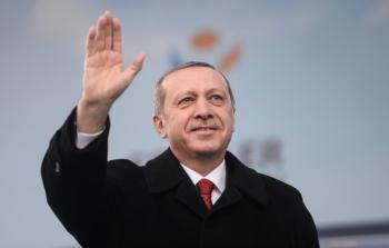 هذا ما قاله أردوغان للفتاة المحررة عهد التميمي ووالدتها