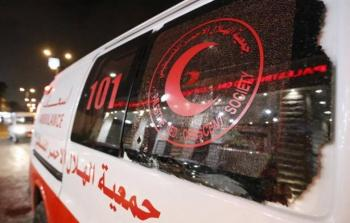 اصابتان جراء غارة إسرائيلية استهدفت مواطنين شرق غزة