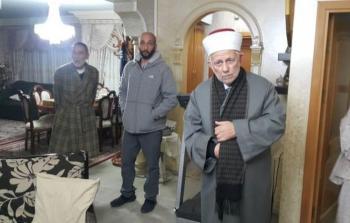 الأردن يقدم احتجاجا رسميا بحق الاحتلال بعد اعتقال سلهب