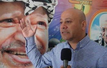 الدكتور ابو هولي استمرار الأزمة المالية للأونروا سيدفع بالمنطقة الى التأزم