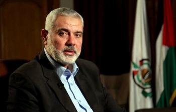 د. بحر يدين القرار الامريكي بإدراج النائب هنية ضمن قائمة الارهاب
