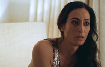 ممثلة لبنانية تنضم لمسلسل اسرائيلي