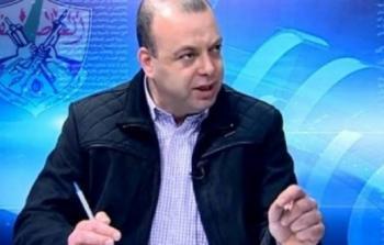 القواسمي يرد على تصريحات هنية: محاولة لتبرئة النفس وحرف البوصلة عن مآسي غزة