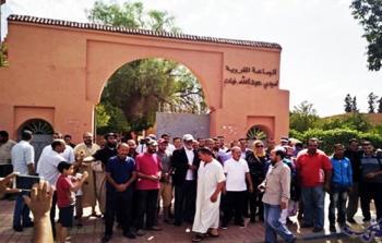 """""""العدالة والتنمية"""" يفوز برئاسة جماعة سيدي غياث في إقليم الحوز"""