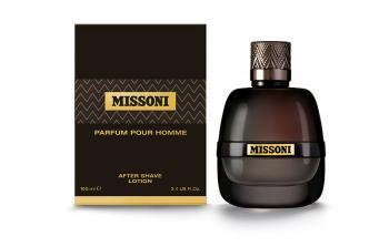 عطر Missoni Parfum pour Homme ذكوري وينضح بالهيبة
