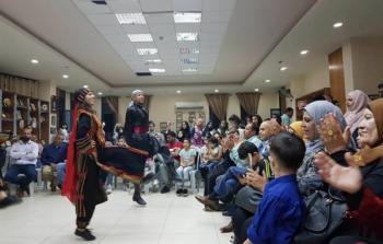 منظمة (همسة سماء) الثقافة الدولية تنظم افطار خيري للأيتام