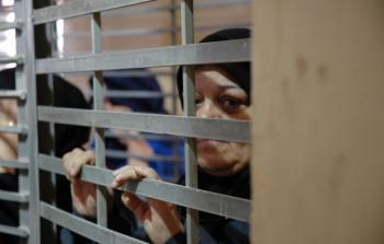 22 أمًّا تقبعن في معتقلات الاحتلال
