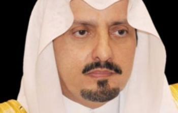 السعودية تُعلن وفاة الأمير بندر