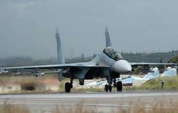 موسكو تحدد من أين انطلقت الدرونات التي هاجمت حميميم