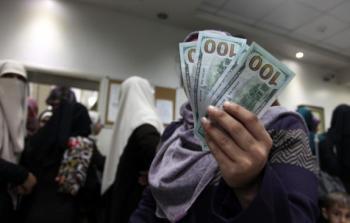 سلطات الاحتلال تُقرر وقف إيداع الأموال للأسرى من السلطة الفلسطينية