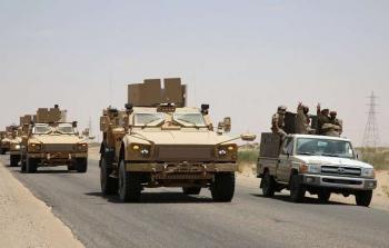 قائد القوات المشتركة السعودية: ساعة الحسم في اليمن اقتربت