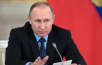العثور على جثة مليونير روسي مقرب من بوتين في فندق بواشنطن