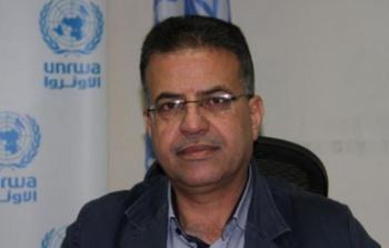 أبو حسنة: إجراءات جديدة ستتخذها (أونروا) متعلقة بموظفي برامج الطوارئ