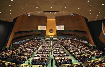 الإمارات تشكو قطر للأمم المتحدة بشأن اعتراض مقاتلاتها طائرتين مدنيتين