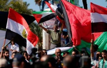 صحيفة :فتح تلوم القاهرة والأخيرة تواصل ضغطها لعقد لقاء ثنائي دون جدوى