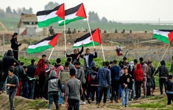 حواتمة: شعبنا أكد وحدته الميدانية بالدم وعلينا أن نكرس هذه الوحدة بإنهاء الإنقسام