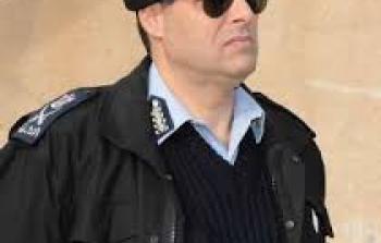 اللواء حازم عطا الله : العمل الشرطي من أكثر الأعمال قدسية