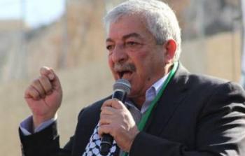 العالول يكشف للمرة الأولى: العلاقات مع المصريين كادت تصل الى القطيعة التامة بسبب حماس