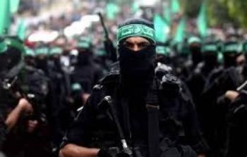 حماس تنفي اتهامات إسرائيل بأنها تخطط لانشاء فيلق في الجولان السوري