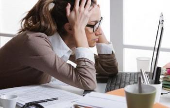 5 علامات تجعلك بحاجة إلى إجازة من العمل