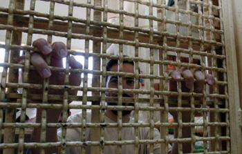 61 يوما على مقاطعة الاسرى الاداريين محاكم الاحتلال