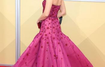 صور كريستين بيل الأجمل وكيت هدسون تفوز بأسوأ إطلالة بحفل SAG Awards