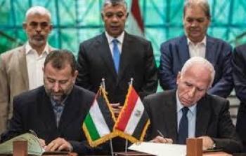 قيادي فتحاوي: أبلغنا مصر بشكل رسمي قطع العلاقة مع حماس.. والإجراءات القادمة صارمة