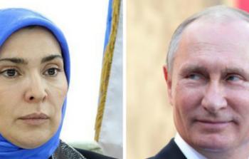 مسلمة ترشّح نفسها وتتحدى بوتين في الانتخابات المقبلة
