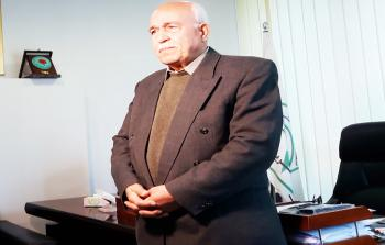 رأفت: موقف القيادة الفلسطينية رافض لأي خطة أمريكية تكرس الاحتلال وتهود القدس