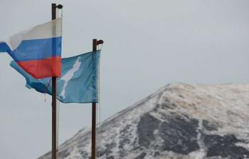 اليابان تحتج على مناورات روسية في الكوريل