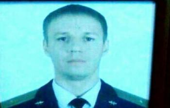 روسيا تستعيد جثمان طيارها الذي قضى في إدلب